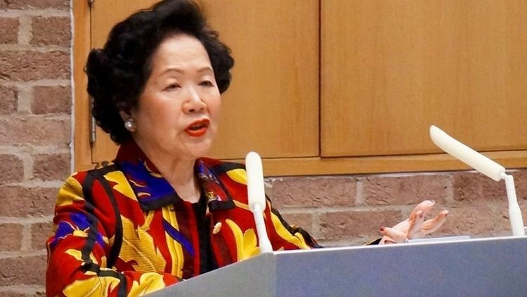 Anson Chan Anson Chan on unhappy Carrie Lam I probably would have departed