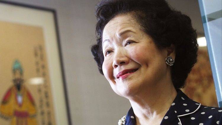 Anson Chan Britain has abandoned Hong Kong former chief secretary South