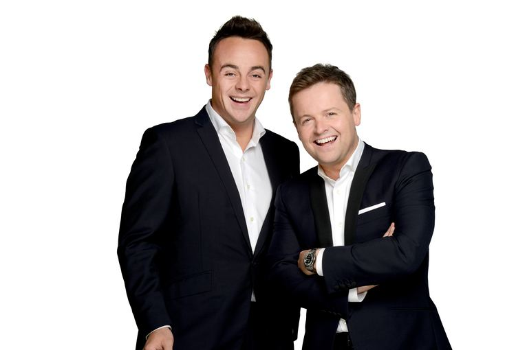 Ant & Dec Ant amp Dec39s Takeaway On Tour Global Merchandising