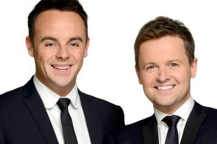 Ant & Dec 5 Reasons Ant and Dec Deserve Knighthoods CelebMix