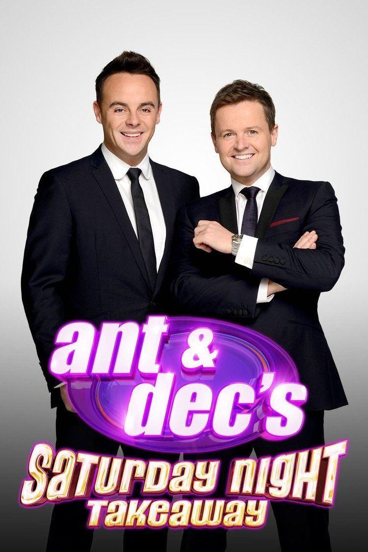 Ant & Dec's Saturday Night Takeaway wwwgstaticcomtvthumbtvbanners206704p206704