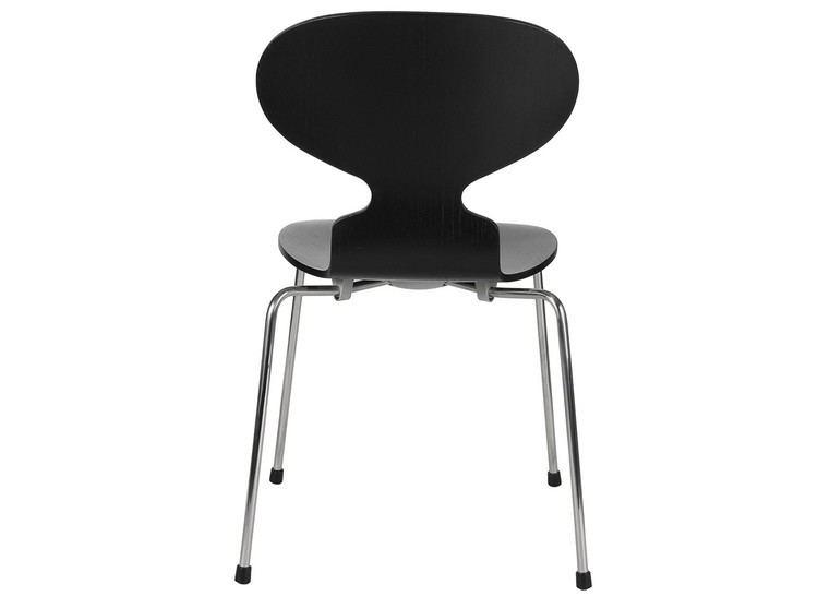 Ant (chair) Ant Chair 4 Legs By Arne Jacobsen Platinum Replica
