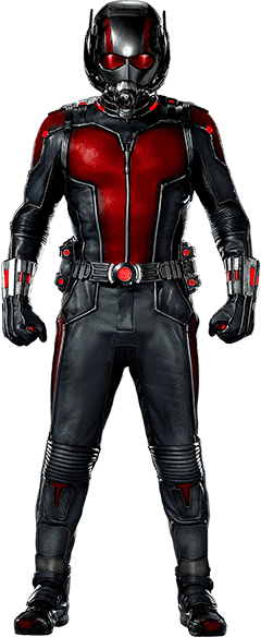 Ant-Man AntMan Official Website