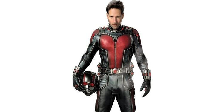 Ant-Man Paul Rudd Explains 39AntMan39 Rewrites amp His Casting