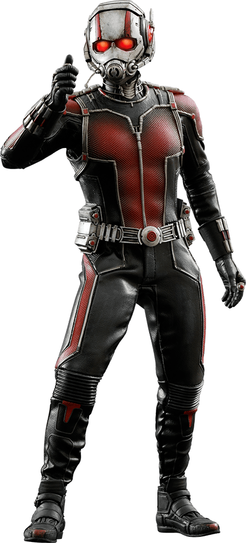 Ant-Man Marvel AntMan Sixth Scale Figure by Hot Toys Sideshow Collectibles