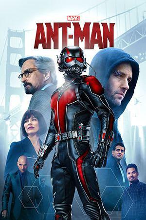 Ant-Man AntMan Disney Movies