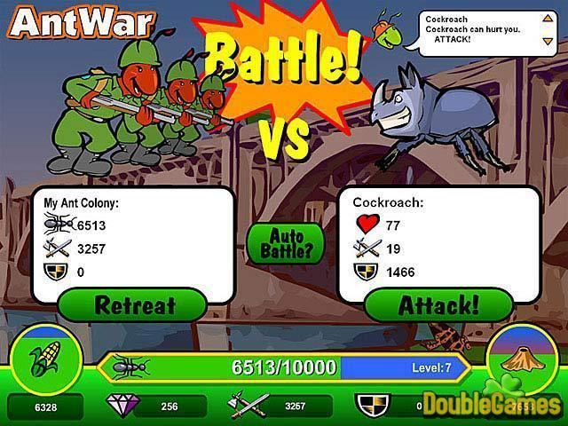 Ant War Ant War Game Download for PC