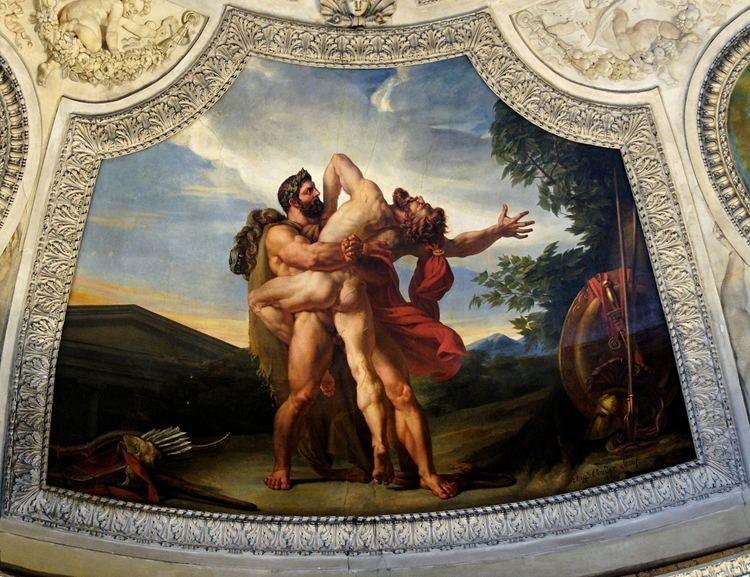Antaeus FileHerakles Antaeus Couder decoration Louvre INV3378jpg