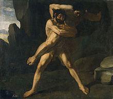 Antaeus Antaeus Wikipedia