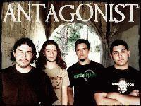 Antagonist (band) Antagonist Stereokiller Rock Band