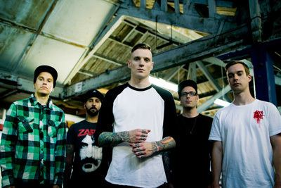 Antagonist (band) Antagonist AD Signs With Mediaskare Records Blabbermouthnet