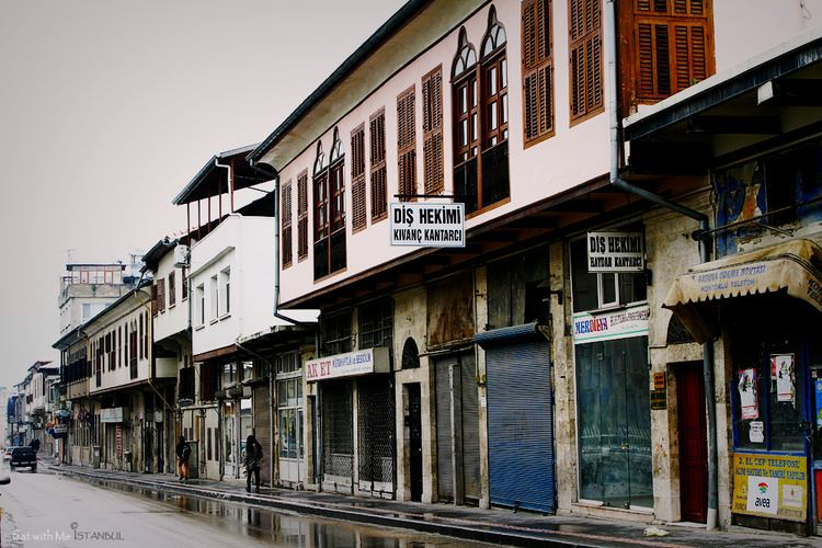Antakya in the past, History of Antakya