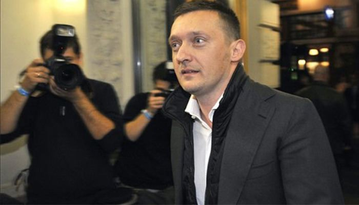Antal Rogan Fidesz MP Antal Rogan has yet to account for much of his