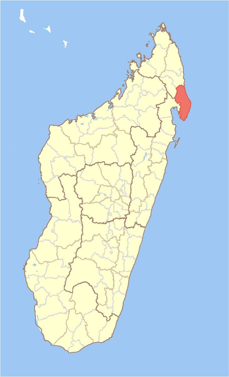 Antalaha District