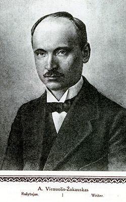Antanas Vienuolis httpsuploadwikimediaorgwikipediacommonsthu