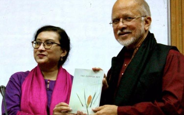 Antara Dev Sen Antara Dev SenBiography Career Award and Net Worth Highlights India