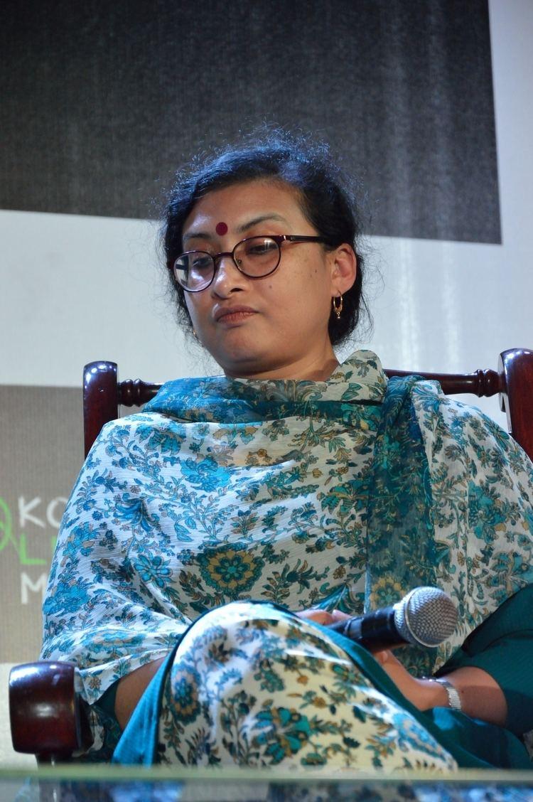 Antara Dev Sen FileAntara Dev Sen Kolkata 20130203 4323JPG Wikimedia Commons