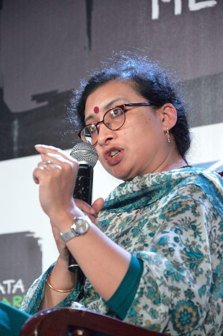 Antara Dev Sen FileAntara Dev Sen Kolkata 20130203 4355JPG Wikimedia Commons