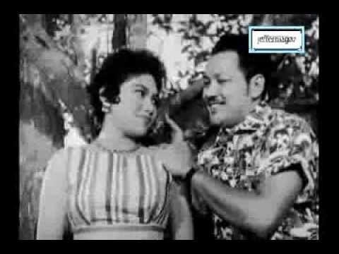 Antara Dua Darjat OST Antara Dua Darjat 1960 Getaran Jiwa P Ramlee YouTube