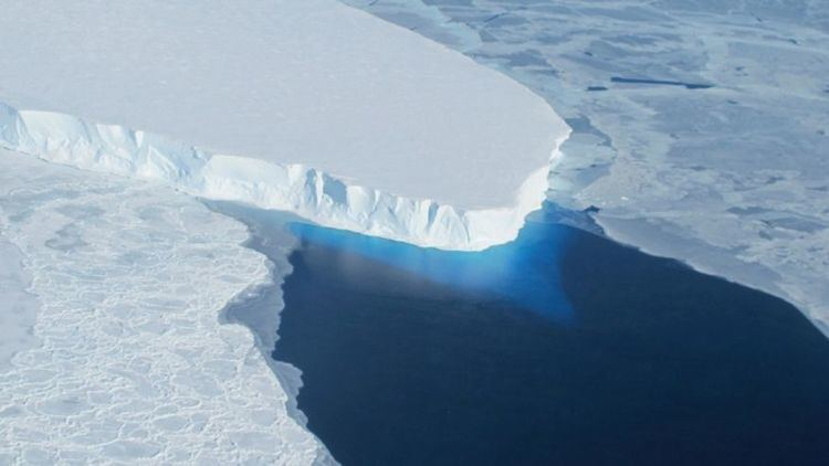 Antarctic ice sheet West Antarctic ice sheet could collapse causing significant sea