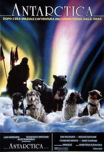 film antartica 1983