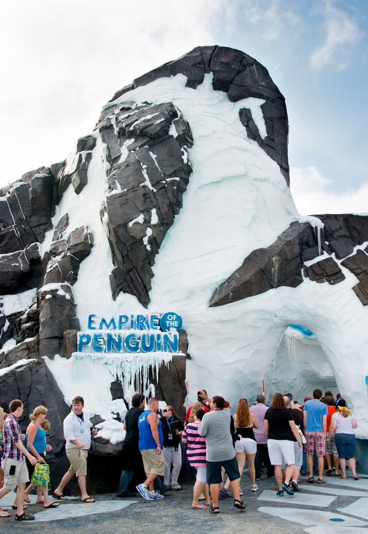 Antarctica: Empire of the Penguin wwwinsidethemagicnetwpcontentuploads201305