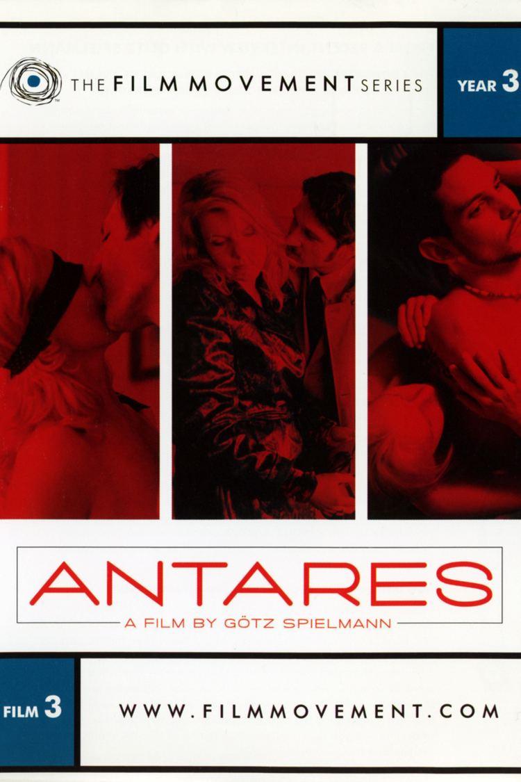 Antares (film) wwwgstaticcomtvthumbdvdboxart163643p163643