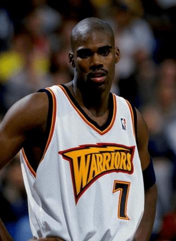 Antawn Jamison RUMOR Golden State Warriors amp Cleveland Cavaliers
