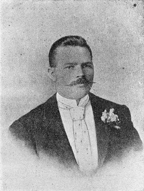 Ante Kosovich Kosovich Ante Ante Kosovich about 1910 Te Ara Encyclopedia of