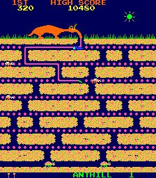 Anteater (video game) Anteater video game Wikipedia