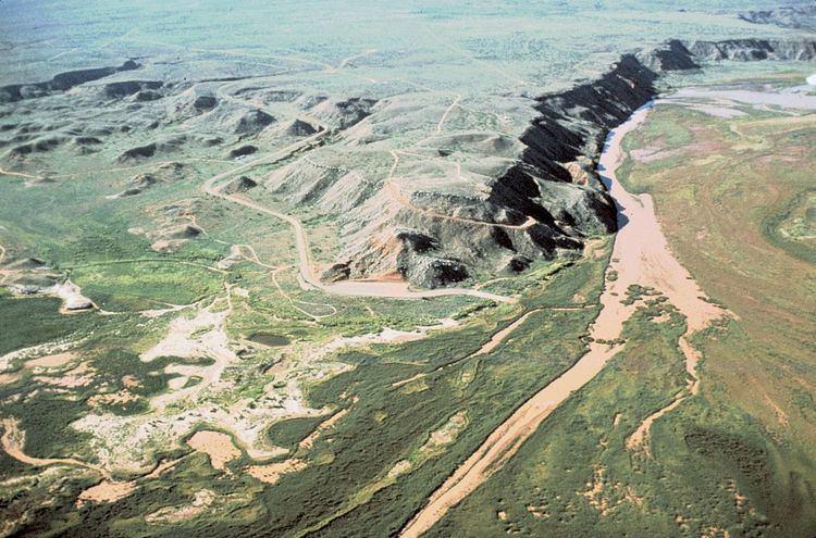 Antelope Creek Phase