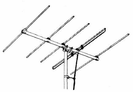 Antenna feed