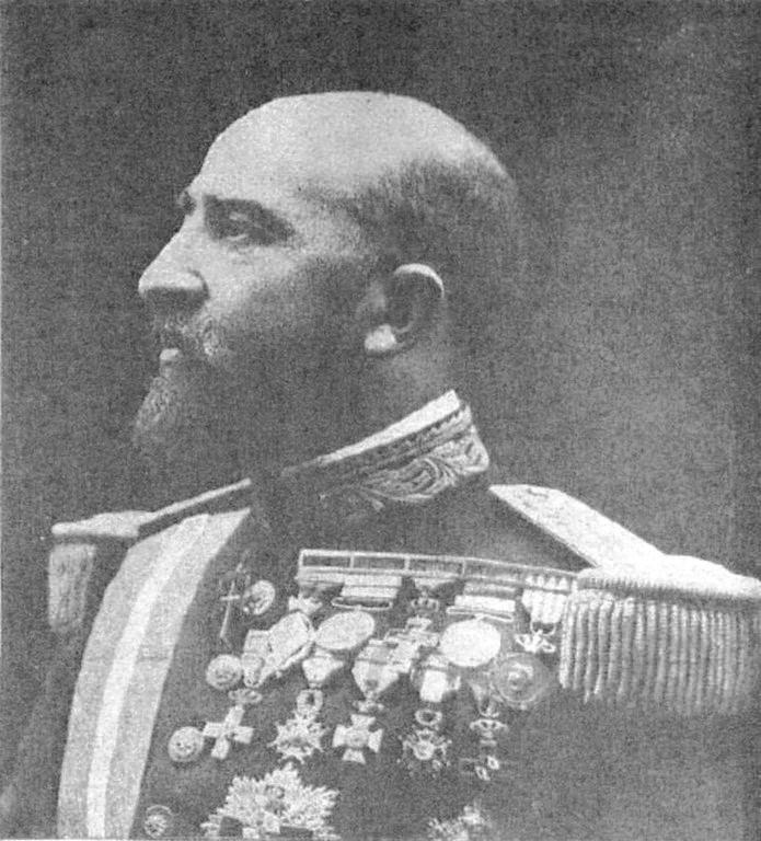 Antero Rubin
