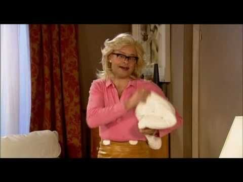 Anthea Turner: Perfect Housewife Harry Hill39s TV Burp Anthea Turner Perfect Housewife YouTube