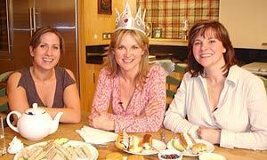 Anthea Turner: Perfect Housewife Perfect Housewife UKGameshows