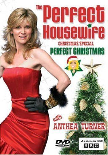 Anthea Turner: Perfect Housewife The Perfect Housewife Perfect Christmas Anthea Turner DVD Amazon