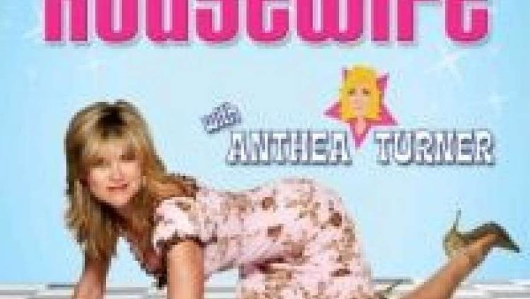 Anthea Turner: Perfect Housewife Film The Digital Fix Anthea Turner Perfect Housewife