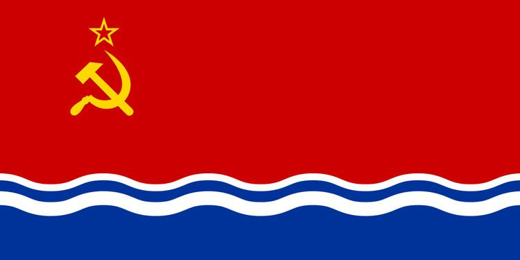 Anthem of the Latvian Soviet Socialist Republic