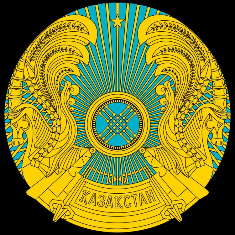 Anthem of the Republic of Kazakhstan