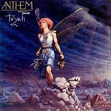 Anthem (Toyah album) httpsuploadwikimediaorgwikipediaenthumba