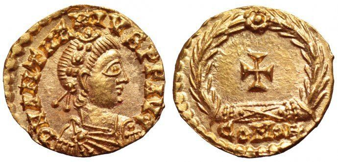Anthemius ROMA Article