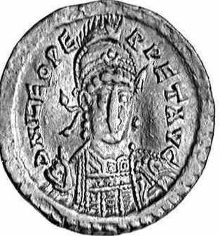 Anthemius iDIRp Athemius