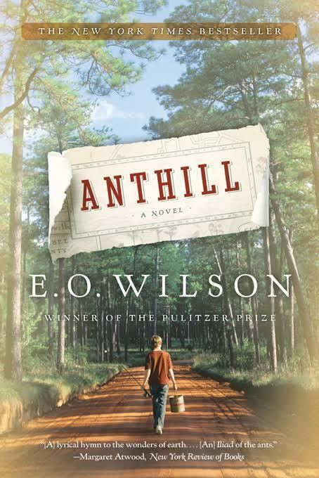 Anthill: A Novel t3gstaticcomimagesqtbnANd9GcRxc4OVvGlPuyxmR