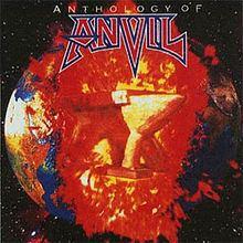 Anthology (Anvil album) httpsuploadwikimediaorgwikipediaenthumb1