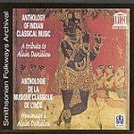 Anthology of Indian Classical Music – A Tribute to Alain Daniélou httpsuploadwikimediaorgwikipediaenthumba