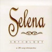 Anthology (Selena album) httpsuploadwikimediaorgwikipediaenthumb8