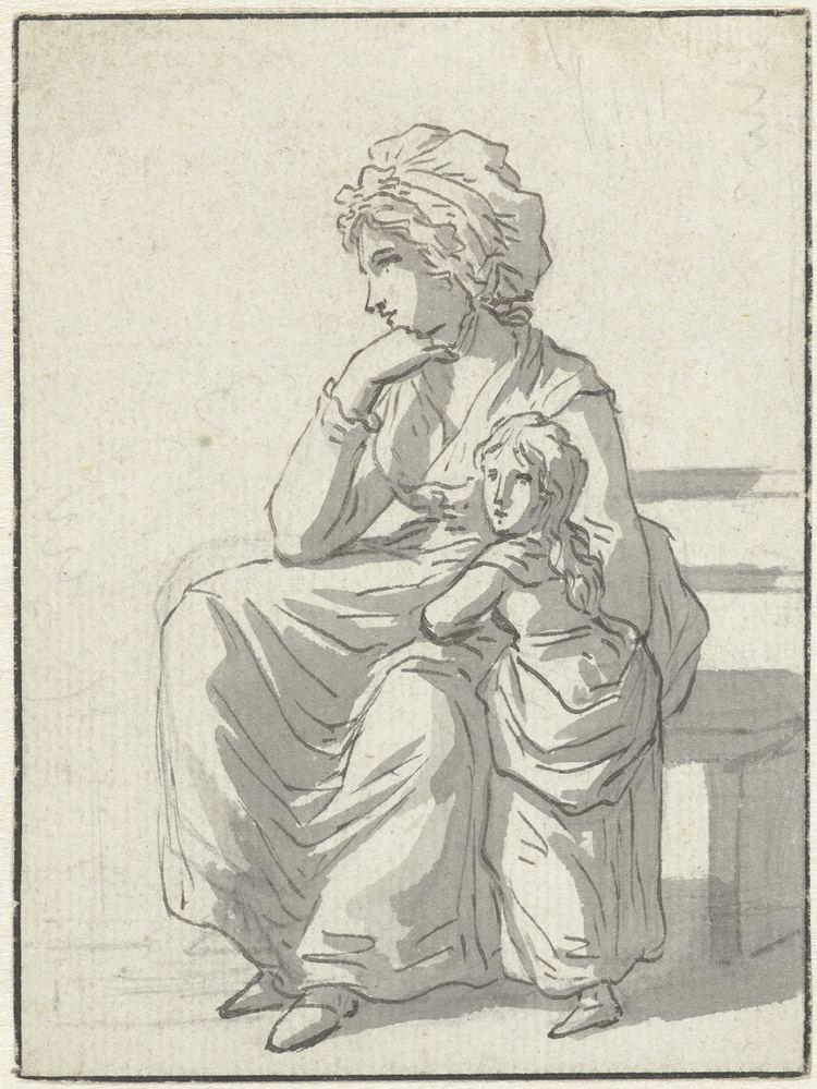 Anthonie Andriessen Anthonie Andriessen 17461813 Foolscap Fine Art