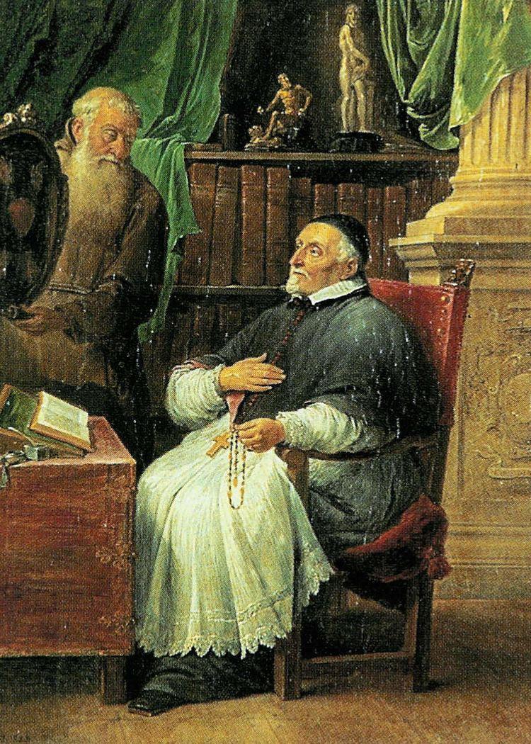 Anthonius Triest