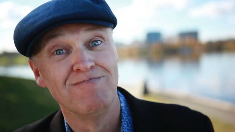 Anthony Ackroyd Stress Less Laugh More39 with Anthony Ackroyd Melbourne