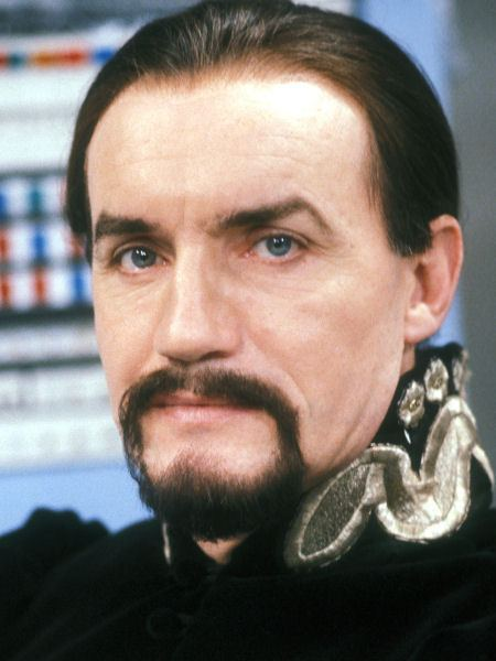 Anthony Ainley Anthony Ainley 1932 2004 Find A Grave Memorial